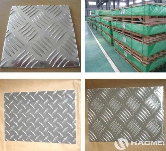 Skid-proof Materials