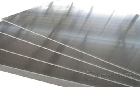 1000 Series Aluminium Alloy Sheet