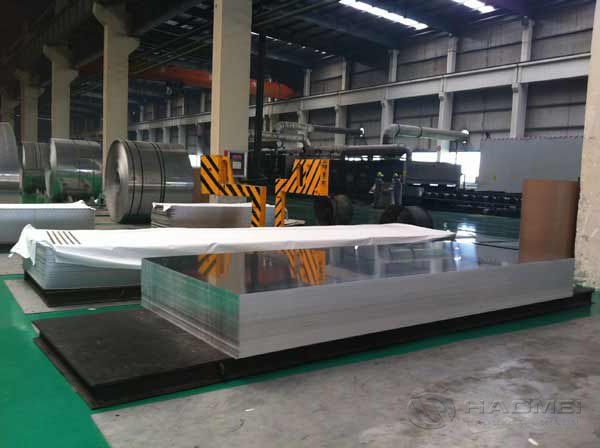 What Is Aluminum Sheet 7075