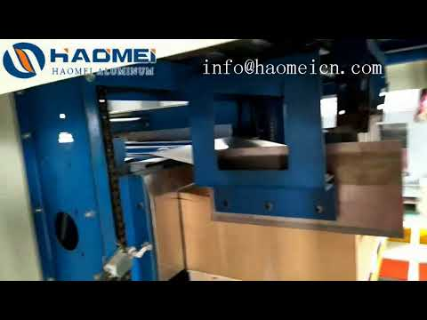 How to Produce Aluminum sheet for Bottle Cap Material
