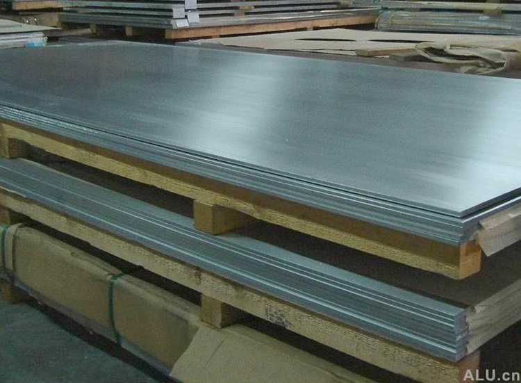 What is the price of a 3mm thick aluminium sheet?