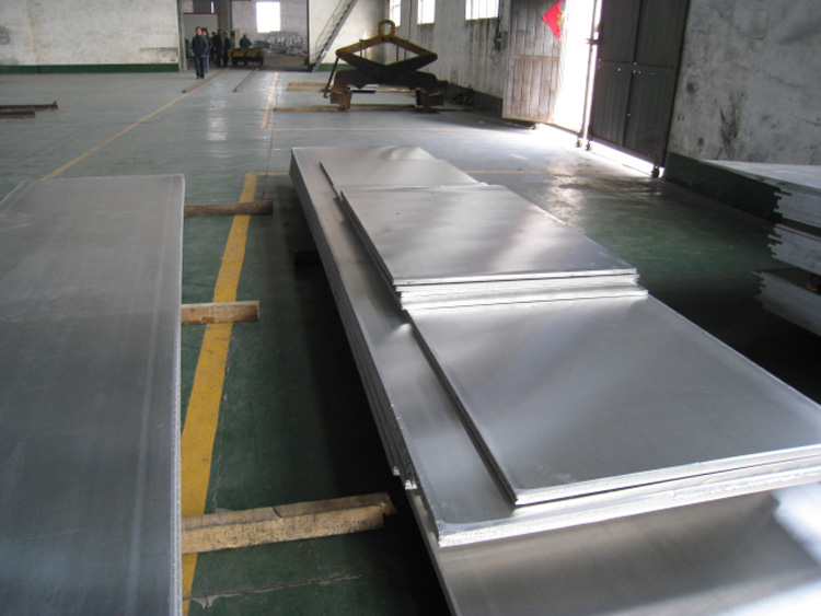 What are the uses of aluminium sheet in industry?