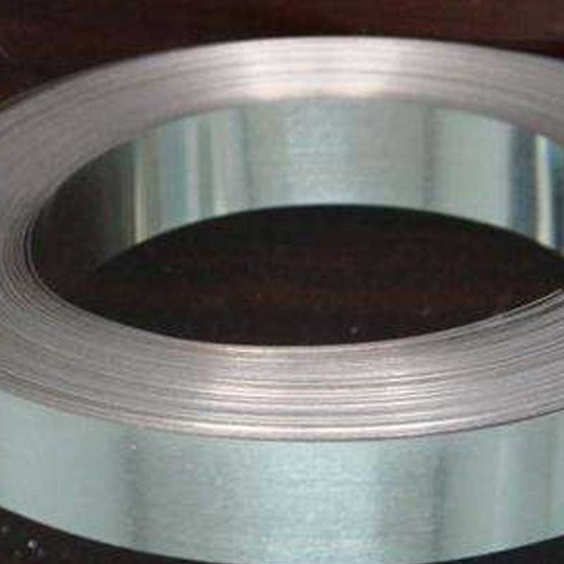 Transformer Aluminium Strip